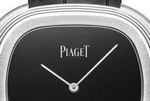 PIaget Black Tie, lo mejor de los 70