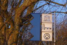 Les girouets du Val de Loire, patrimoine mondial de l'Unesco