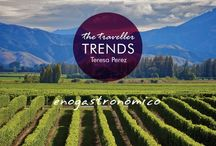 The Traveller Trends - Enogastronômico