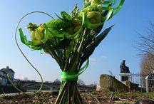 Bouquets / Tous nos bouquets de fleurs originaux