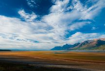 Travel - Wyoming