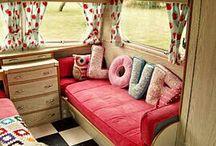 Creative caravan