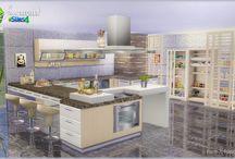 Sims 4 design