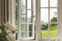 Heritage WIndows / The Heritage Windows Collection from Fitter Windows Dartford, Kent