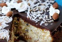Cheese & cheesecakes