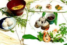 会席料理 9月レシピ