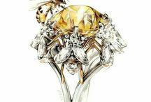 Sketch Jewelry
