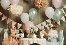 Events / Its a Tea Party!