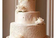 torta para matrimonio orlando