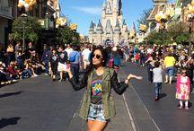 Looks Disney