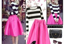 It's all about SKIRT