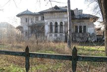 Abandoned Beauty / See also at : https://www.pinterest.com/HBlackthorne/abandoned/