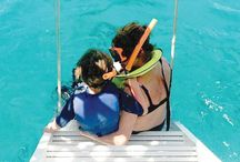 My Family Traveller / My dream family holiday inspired by familytraveller.com #myfamilytraveller / by Rosie Price-Smith