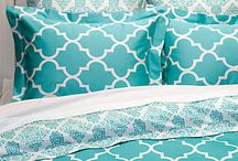 Bedroom / Pillows, beds, paint palettes, furniture, and all other things bedroom related. / by Angela @ Eat Spin Run Repeat