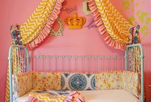 BK's big girl room / by Courtney Lewis