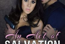 An Act of Salvation / Author K.C. Lynn 2.book from Acts of Honor series :)