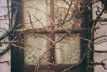 Gothic Novel Inspiration