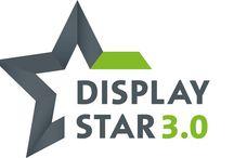 Display Star 3.0 / Display Star 3.0 ist eine einfach zu bedienende Content Management Software, mit der Nutzer digitale Inhalte verwalten und auf Wiedergabegeräten wie z.B. Displays, Videowalls oder Touch-Tischen anzeigen lassen können. Auf diese Weise dient Display Star 3.0 der schnellen und einfachen Umsetzung von digitalen Werbe- und Informationssystemen.  Lesen Sie hier mehr über Display Star 3.0: http://kommatec-red.de/de/portfolio/software-display-star-30