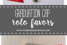 graduation / by Barbara Sanchez