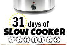 Crock pot healthy