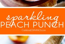 Punch Recipes