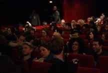DAY 1: ÉCU 2014 - Opening Night