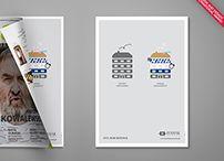 "Advertising apartment "" Hamak "" for the magazine /  Design: 2kropek Studio Client: Hamak Apartamenty  Reklama apartamentów ""Hamak"" do magazynu Made in. Warmia & Mazury  Advertising apartment "" Hamak "" for the magazine Made in. Warmia & Masuria   Award: DESIGN AND DESIGN INTERNATIONAL AWARD of 28/11/2015 vol.8 www.designanddesign.com"