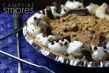 Pie & Tart Heaven / by Erica Castillo