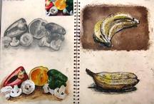 Junior Art Ideas