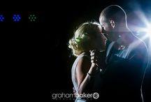 Wedding First Dance / First Dance - Wedding Photography Graham Baker Photography South East London and Kent http://grahambakerphotography.com/weddings/