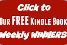 Freee Kindle Book Club