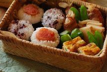 Food - Bento