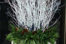 Vánoce 2014 +15+16 + 17 / dekorace a nápady