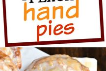 Dessert - Pie to Try