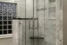 Frameless Showers by Coastal Shower Doors / Only the best.