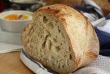 ev ekmegi