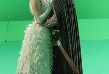 Ouat green screen / Once upon a time green screen magic