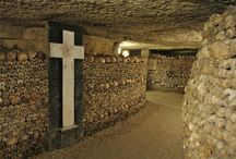 Les catacombes... ❤️
