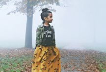 AFRIC@NS CHILDREN F@SHIONS