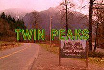 twin peaks love / by Kimmy Fairbaugh