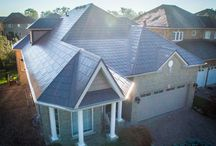 Metal Roof, York Ontario