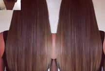 RoseElle Hair Extensions / Bespoke Russian hair extensions