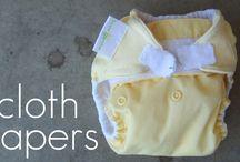 All things cloth diaper