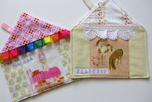 Mug Rugs, Table Runners and Mini Quilt Stuff