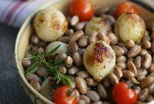 Greek Vegetarian Recipes