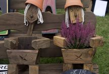 Woods and Outdoor Crafts / crafts and woody bits from sussex