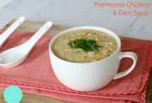 ThermomixIt - Soups