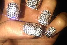 Nails / by Shawna Oliver