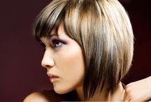 Окрашивание волос, прически / Все о волосах