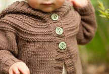 baby clothes / by Marya Grant